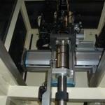単軸ロボット専用機製作組付