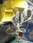 多軸ロボット組付